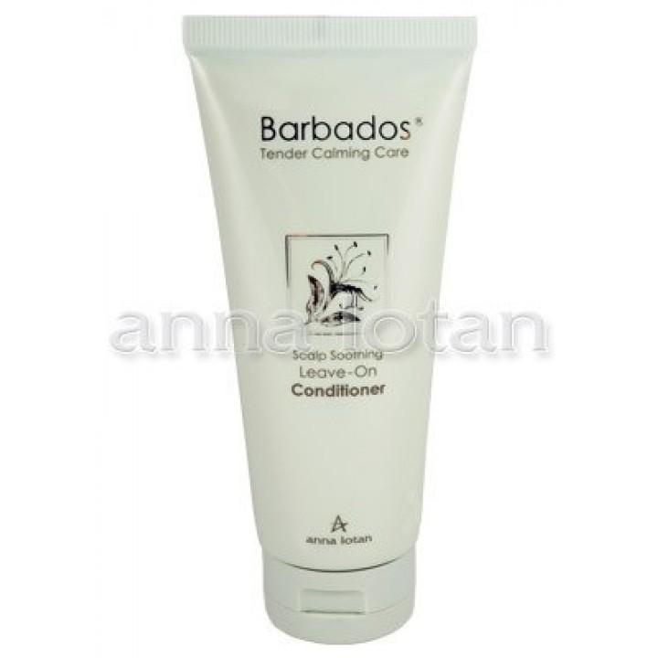Кондиционер успокаивающий для кожи головы Barbados